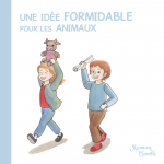 couverture Une idee formidable